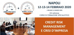 CORSO CREDIT RISK MANAGER
